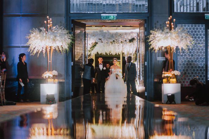 Weddings at Mandarin Oriental by Mandarin Oriental, Kuala Lumpur - 011
