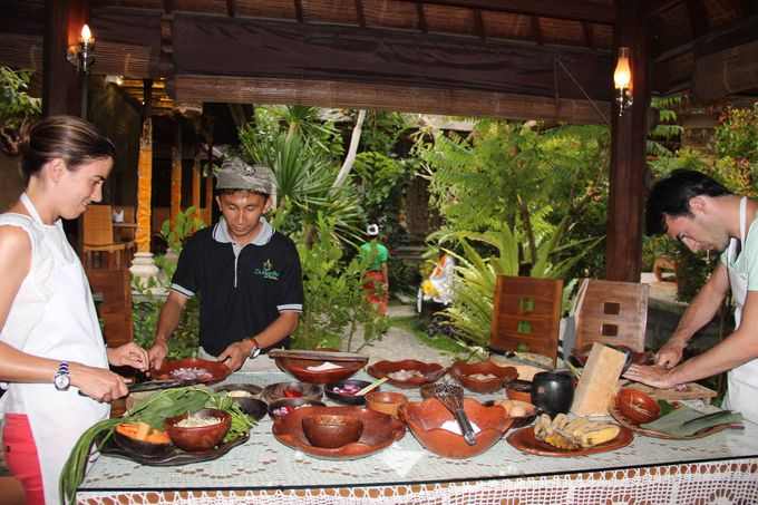 Balinese Cooking Lesson by De Umah Bali - 017