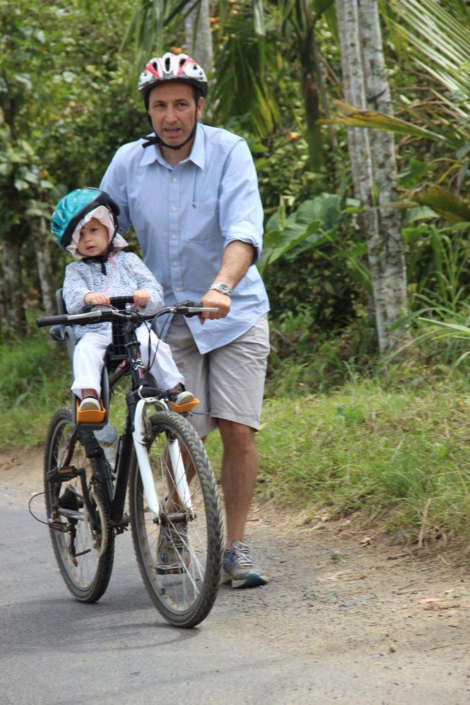 Activities - Eco Cycling by De Umah Bali - 021