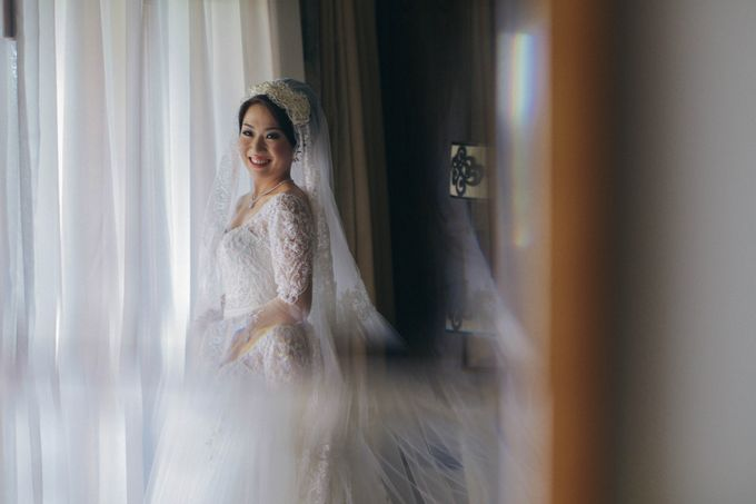 Brian & Imelda Bali Wedding by Ian Vins - 013
