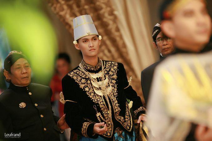 The Wedding of Rani & Ardi by Leufrand Photography - 011