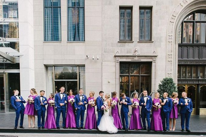 Pop Parties Wedding Highlights by Pop Parties - 021