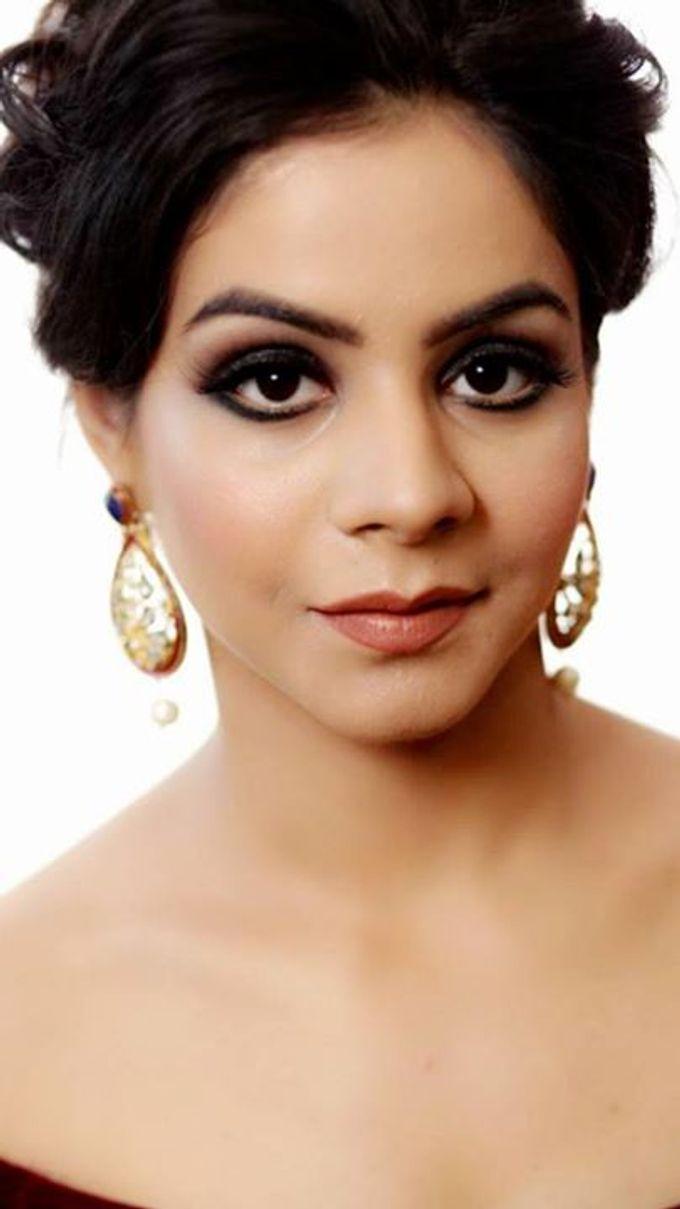 Makeover by Smridhi Dua Makeover - 025