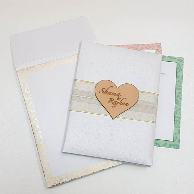 Finish Paper by The Wedding Cards Online - 012