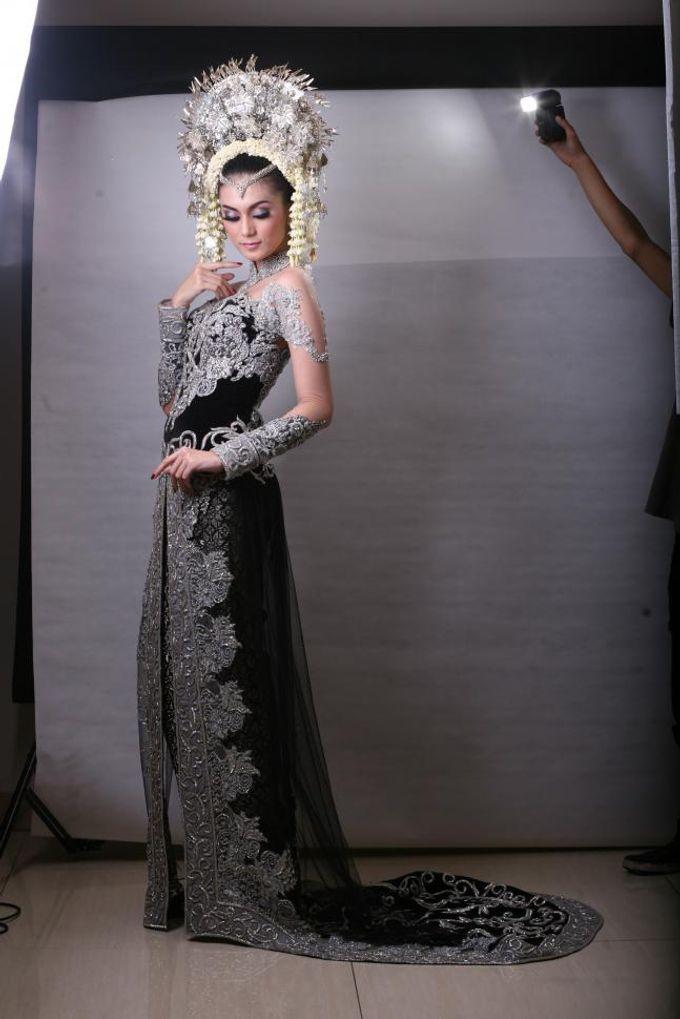 Exhibition by D&D Professional Make Up Artist & Kebaya By Dindin Nurdiansyah - 004