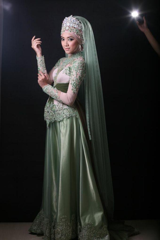 Exhibition by D&D Professional Make Up Artist & Kebaya By Dindin Nurdiansyah - 002