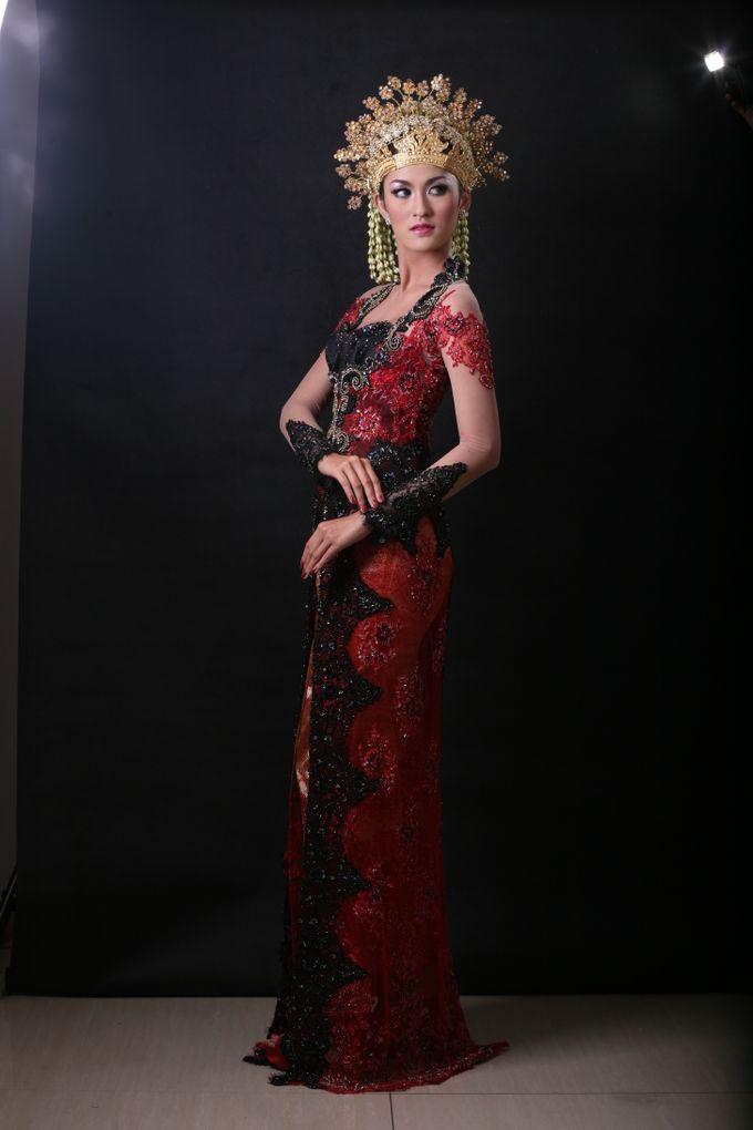 Exhibition by D&D Professional Make Up Artist & Kebaya By Dindin Nurdiansyah - 003