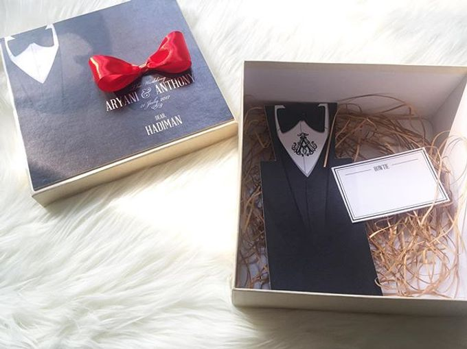 Bestman Gift Box by SH Printing and Hampers - 009