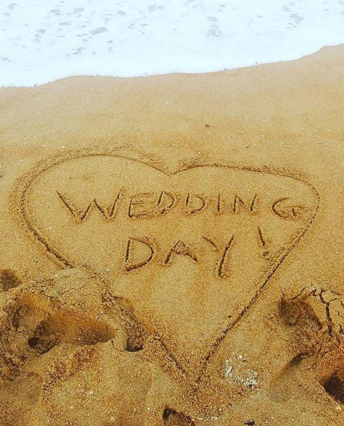 Sri Lanka Wedding by Theresa D Wedding Celebrant - 004