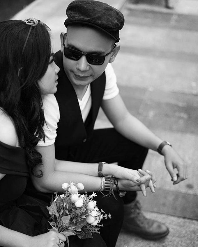 Pre Wedding Braga by LeVien - 003