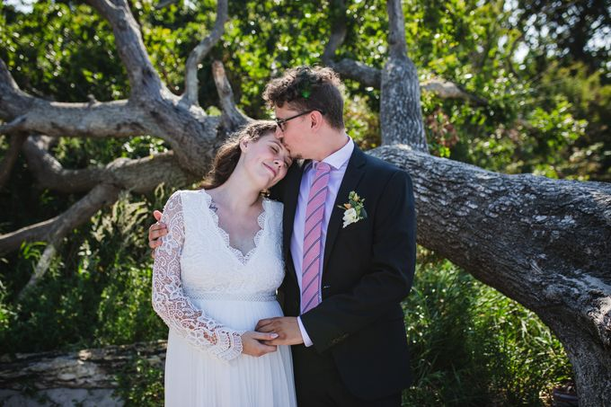 Open Air Danish Wedding in Northeastern Sjaelland by Ieva Vi Photo by Ieva Vi Photography - 019
