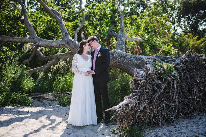 Open Air Danish Wedding in Northeastern Sjaelland by Ieva Vi Photo by Ieva Vi Photography - 020