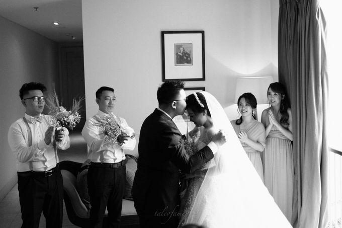 160820   Wedding   Billy & Sisca by taleofamor - 035