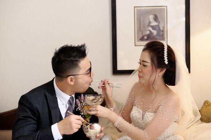 160820   Wedding   Billy & Sisca by taleofamor - 037