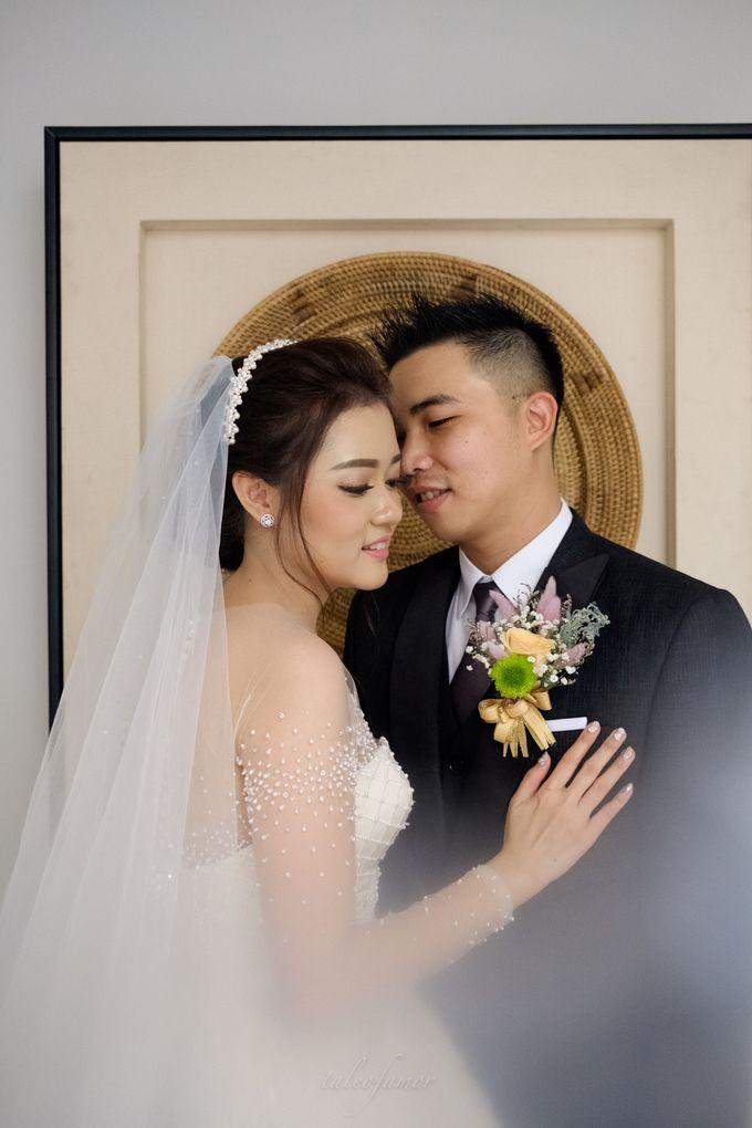 160820   Wedding   Billy & Sisca by taleofamor - 040