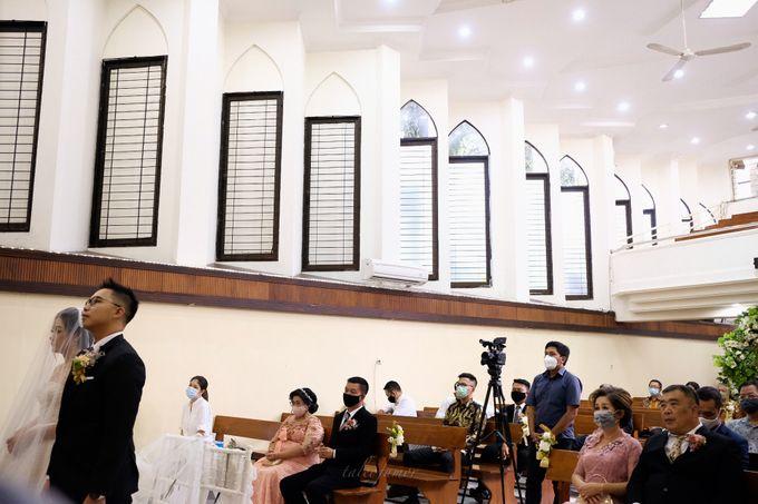 160820   Wedding   Billy & Sisca by taleofamor - 047