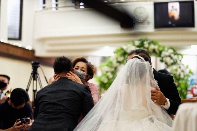 160820   Wedding   Billy & Sisca by taleofamor - 048
