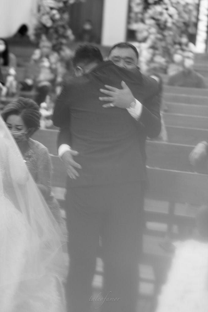 160820   Wedding   Billy & Sisca by taleofamor - 049