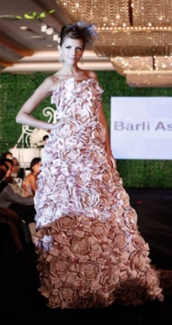 B. A Couture by Barli Asmara Couture - 005