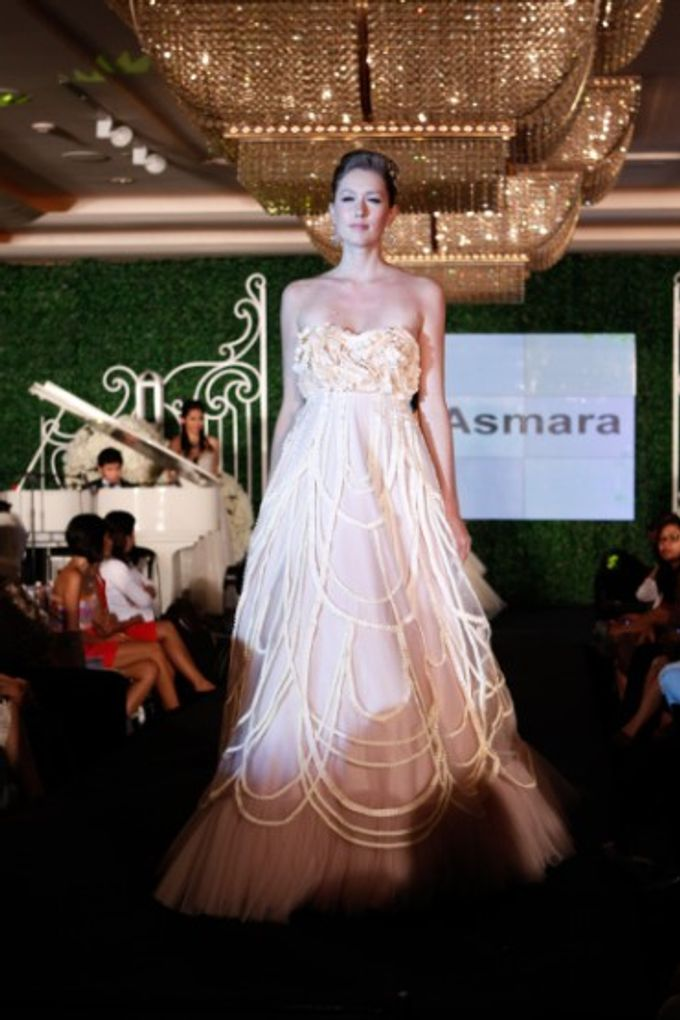 B. A Couture by Barli Asmara Couture - 006