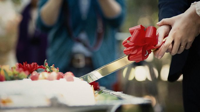 Garden Wedding in provincial Japan by thegaleria - 018