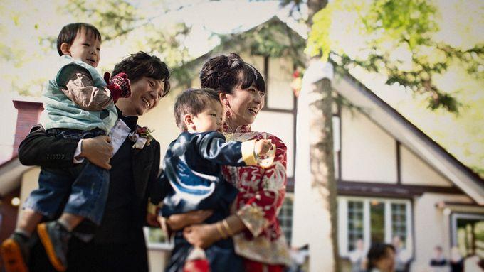 Garden Wedding in provincial Japan by thegaleria - 023