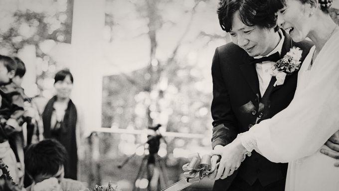 Garden Wedding in provincial Japan by thegaleria - 041