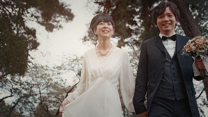 Garden Wedding in provincial Japan by thegaleria - 047
