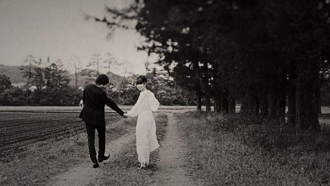 Garden Wedding in provincial Japan by thegaleria - 048