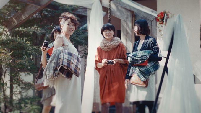Garden Wedding in provincial Japan by thegaleria - 050
