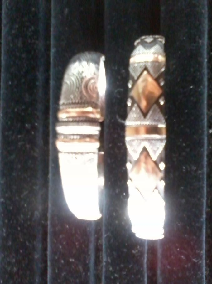 Wedding Ring by Mirah Delima - 003