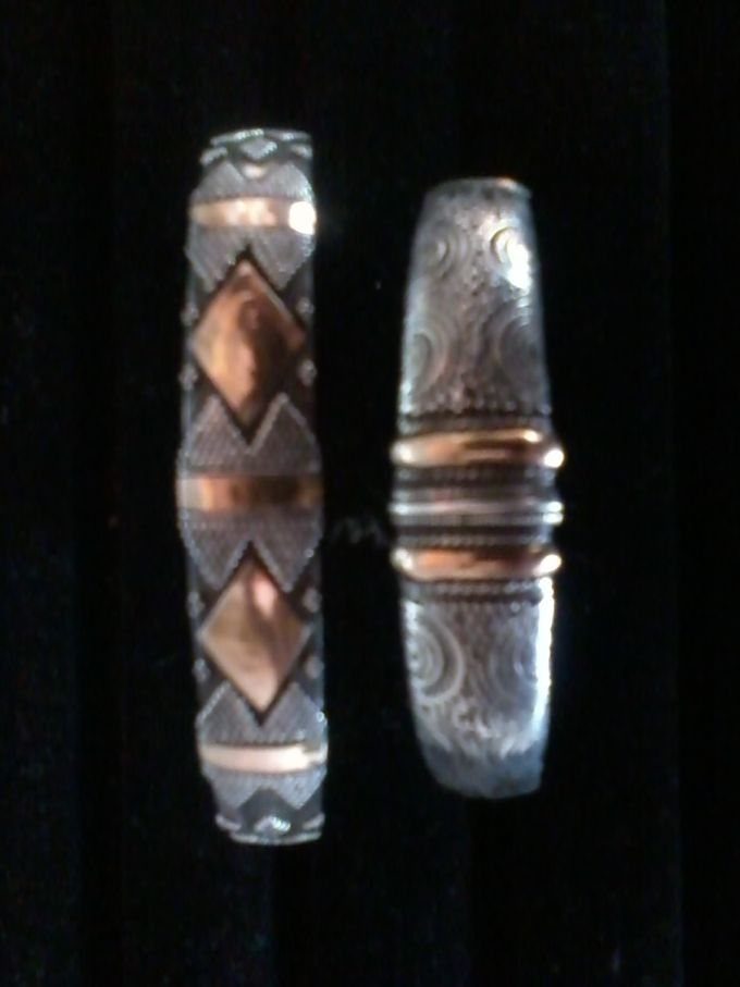 Wedding Ring by Mirah Delima - 004