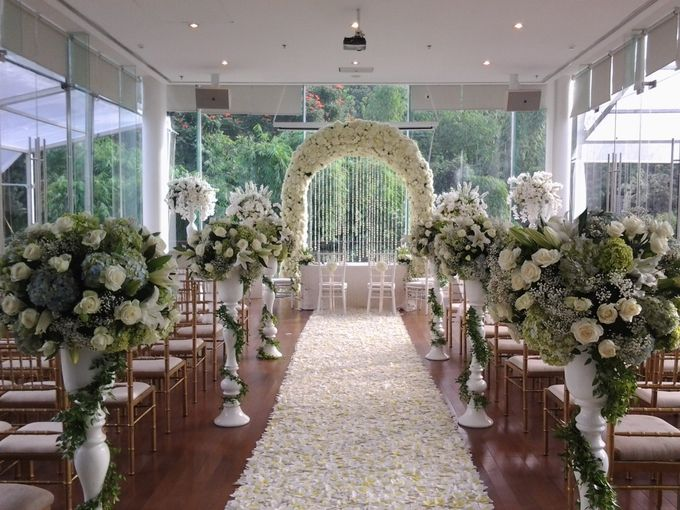 Holly Matrimony by Padma Hotel Bandung - 004
