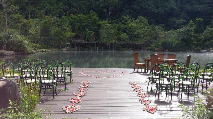 ROM at The Banjaran Hotsprings Retreat by THE BANJARAN HOTSPRINGS RETREAT - 002