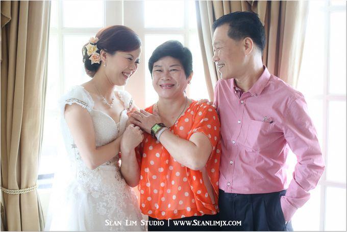 Wedding Day - Carcosa Sri Negara by Sean Lim Studio - 006