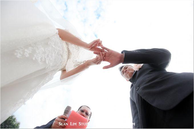 Wedding Day - Carcosa Sri Negara by Sean Lim Studio - 008