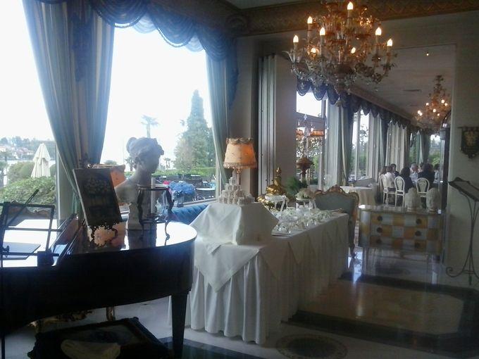Romantic country chic wedding by Sogni Confettati - 019