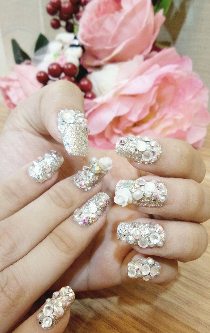 Veeana Nails by Veeana Nails - 001