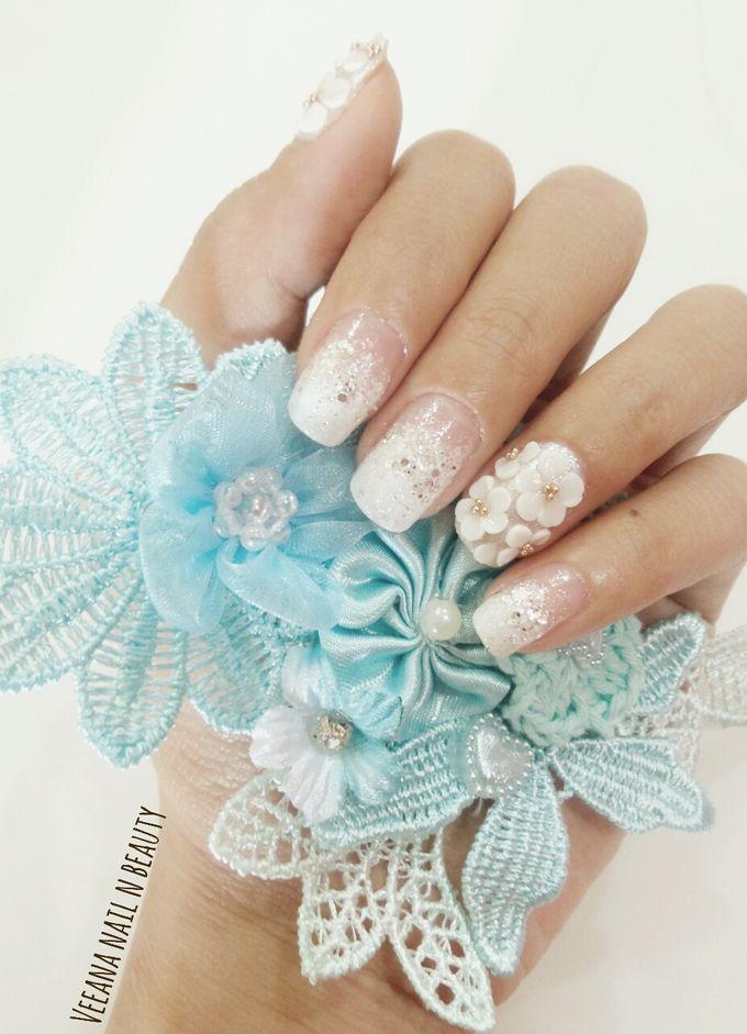 Veeana Nails by Veeana Nails - 004