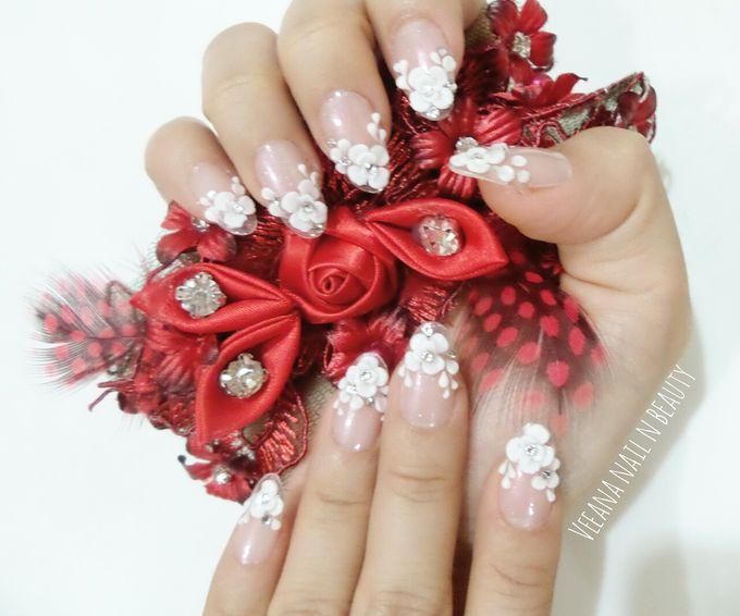Veeana Nails by Veeana Nails - 005