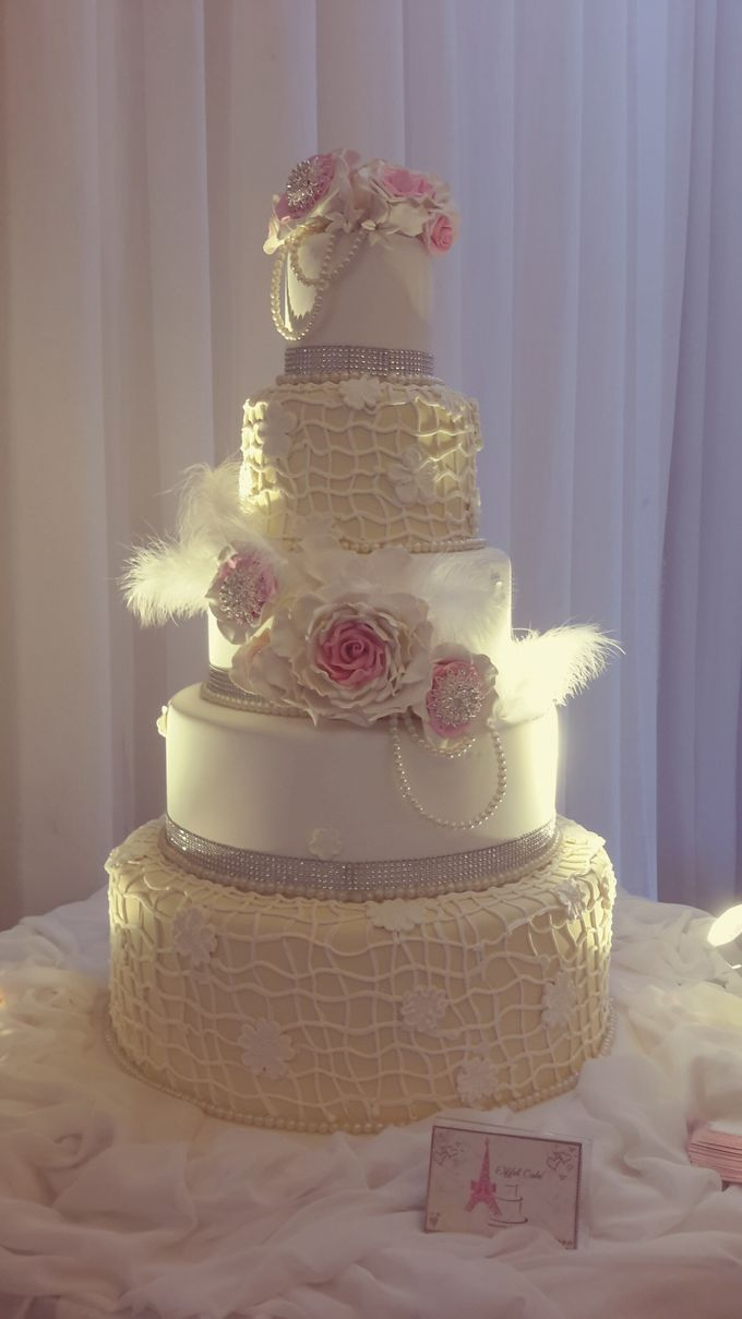 Romance Story by EIFFEL CAKE - 006
