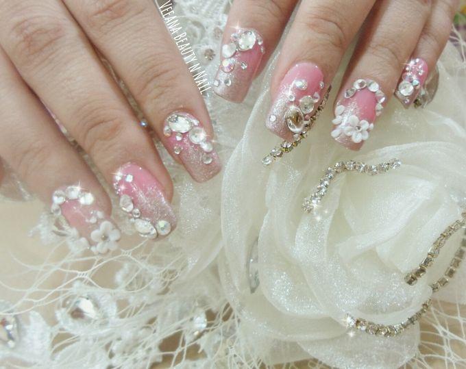 Veeana Nails by Veeana Nails - 006
