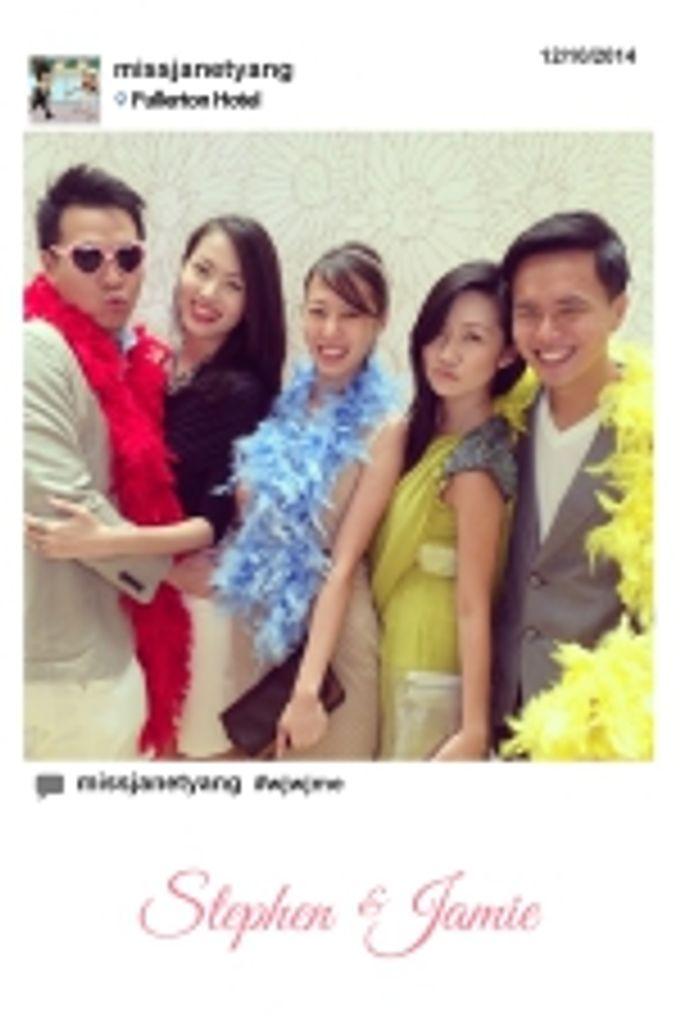 Instagram Photobooth - Instapop by Pop Illusion - 005