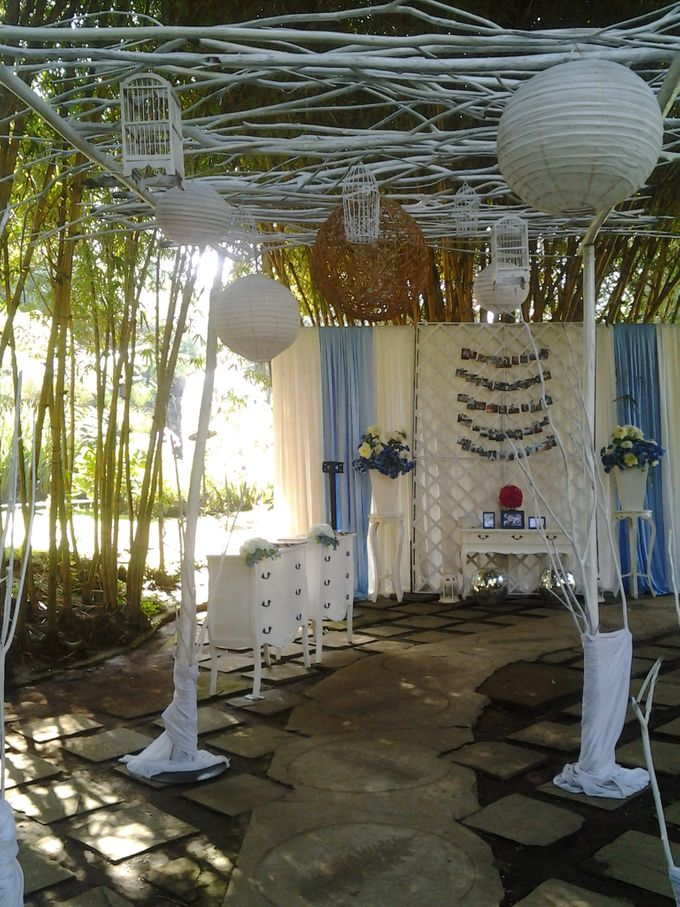 Wedding Decoration by Green Forest Resort & Wedding - 021
