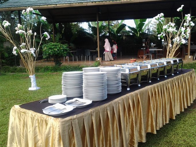 Wedding Decoration by Green Forest Resort & Wedding - 030