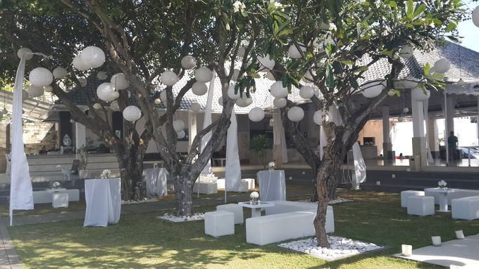 Wedding at Water Mark by Bali Wedding Florence - 006