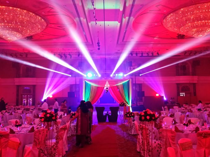 Wedding & Private Events by Psychoacoustic Sound & Lights Sdn Bhd - 021