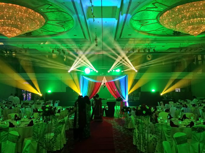 Wedding & Private Events by Psychoacoustic Sound & Lights Sdn Bhd - 022