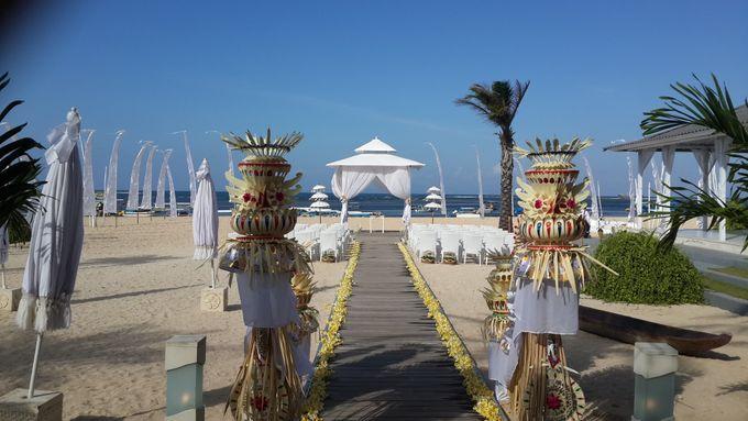 Wedding at Water Mark by Bali Wedding Florence - 003