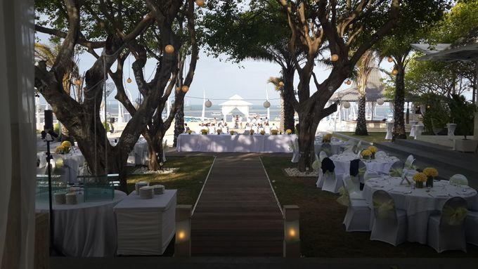 Wedding at Water Mark by Bali Wedding Florence - 001